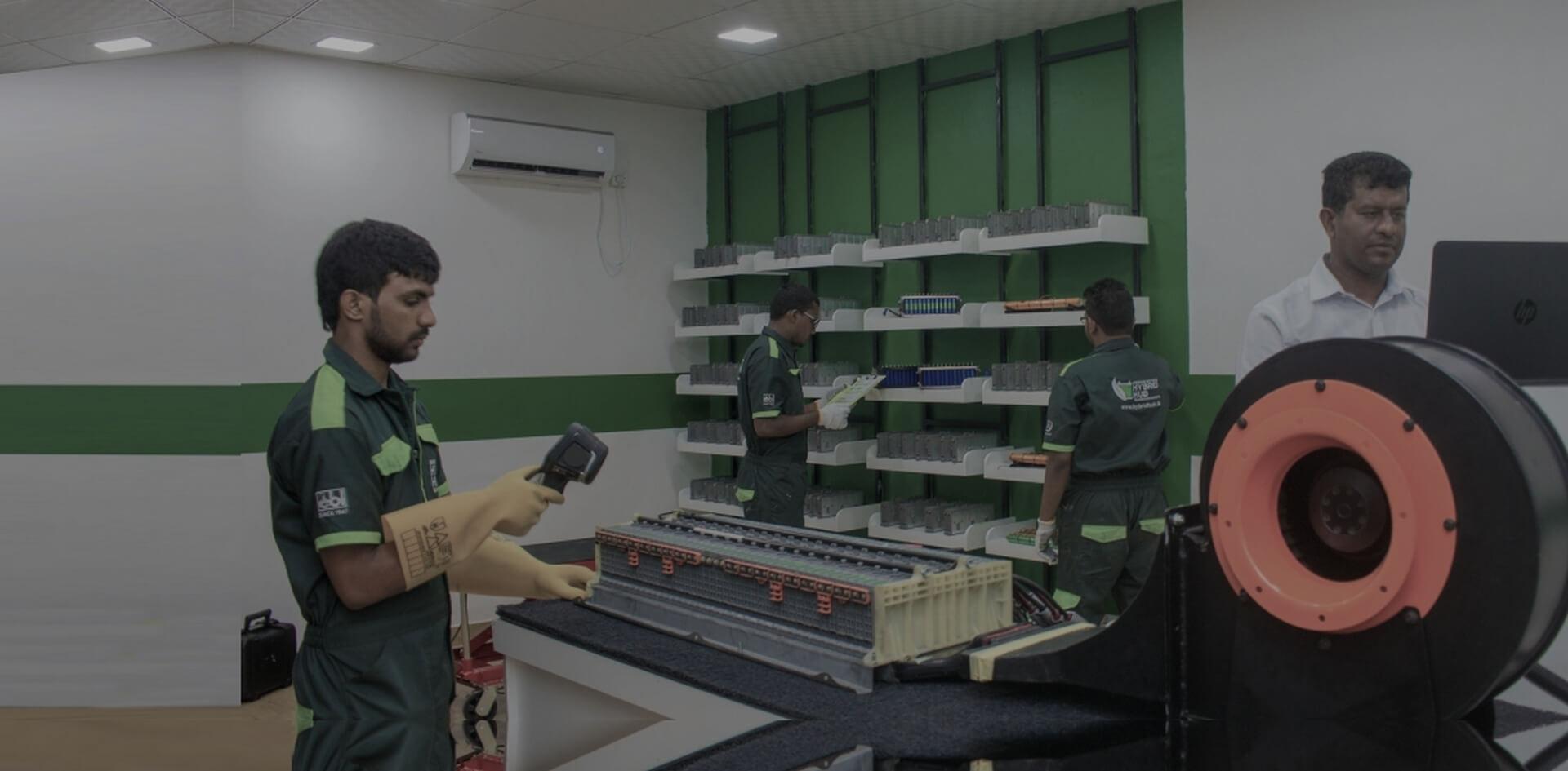Slider- Battery Lab-1